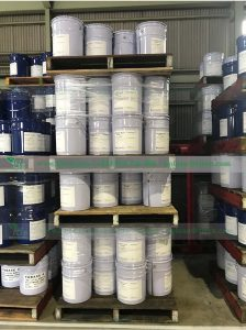 DIE-CASTING INSOLUBLE LUBRICANT OILS - XEBEC TIP 70M