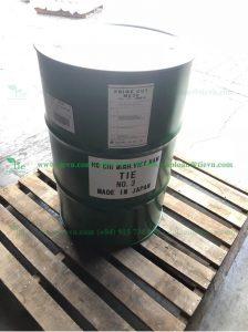"""ẦU CẮT GỌT KIM LOẠI CẮT GỌT KHÔNG PHA NƯỚC """" PRIME CUT MC 30'  """"PRIME CUT MC 30'"""" là loại dầu cắt gọt ĐẶC BIỆT bởi nó tạo nên từ gốc THỰC VẬT được chế tạo từ hoa và phụ gia  PRIME CUT MC 30'"""" là loại dầu cắt không pha nước 100% không mùi, có hương thơm nhẹ là sản phẩm an toàn số 1 về tiêu chuẩn môi trường và mùi"""