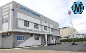 Dự Án Cung Cấp Dầu Gia Công Kim Loại Cho Japan Vietnam FORGING  Bình Dương