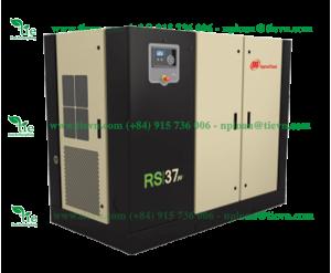 Máy nén trục vít quay vòng dầu R Series 30-37 kW