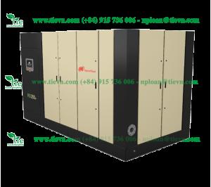 Máy nén khí trục vít có dầu R200-250