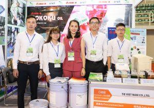 TIE Việt Nam tham gia Triển lãm FBC 2019 – Dấu mốc cho sự phát triển