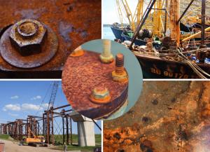 Giải đáp những thắc mắc của quý khách về dầu chống gỉ kim loại tốt
