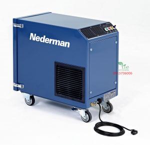 Máy khử khói 24/7 1.5Máy khử khói 24/7 1.5 tự động làm sạch bộ lọc, quạt kênh bên với công suất cao và tất cả những giá trị đặc biệt mà một sản phẩm của Nederman mang lại. Máy khử khói 24/7 1.5 được nâng cấp với chức năng khởi động/dừng tự động có sẵn để vận hành thân thiện với người dùng và cải thiện hiệu quả năng lượng. Bẫy tia lửa tích hợp bảo vệ FE 24/7 khỏi tia lửa và giảm thiểu nguy cơ hư hỏng hộp lọc. Không khí đã lọc có thể được tái lưu thông ngay cả khi các hạt từ thép hợp kim cao. Máy khử khói 24/7 1.5 là thiết bị chân không cao di động được thiết kế để hút khói hàn một cách liên tục. Khói được hút ra hiệu quả trong thời gian hàn dài ca nhờ máy thổi khí bên kênh chạy liên tục, hiệu quả và không cần bảo dưỡng. Dễ dàng điều chỉnh lưu lượng gió tùy thuộc vào ứng dụng giúp cải thiện năng suất và hiệu quả năng lượng. Làm sạch bộ lọc hiệu quả và tự động đảm bảo tuổi thọ bộ lọc lâu dài với chi phí vận hành thấp. Sản phẩm thuộc Nederman Sản xuất tại Thuỷ Điển Bảo hành 1 năm.