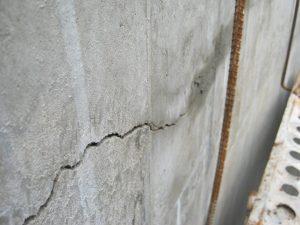 Bê tông bị nứt, cách khắc phục và giải pháp hiệu quả nhất???