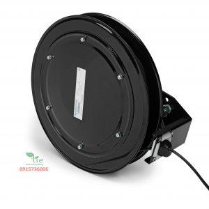 Cable Reel 744Cuộn được sản xuất bằng vật liệu chống va đập cao Có lớp bảo vệ IP44bảo vệ khỏi nước bắn, những nơi ẩm ướt, độ ẩm cao. Cáp điện được làm từ cao su. Có chiều dài (50 m, 164 ft) giúp cuộn dễ sử dụng. Cuộn cáp bền để sử dụng chuyên nghiệp trong công nghiệp nhẹ các ứng dụng khi cần truyền tín hiệu. Hoàn hảo để truyền tín hiệu trong các ứng dụng như bảo vệ trên tàu chở dầu, xe cần cẩu, camera giám sát,... Bảo hành 10 năm. Sản phẩm thuộc Nederman Sản xuất tại Thuỷ Điển.