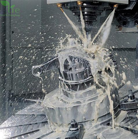 Dầu cắt gọt kim loại pha nước, dầu tổng hợp - Prime Cool ST40