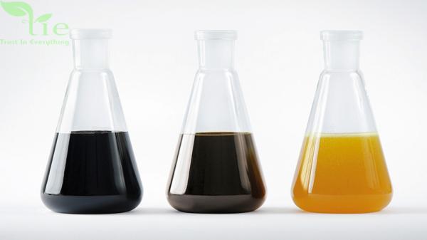 Nguyên nhân dầu thủy lực bị đổi màu. Các loại dầu thủy lực chất lượng!