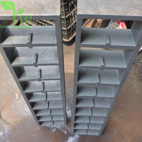Chất tách khuôn cho bê tông và gạch