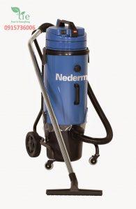 Máy hút bụi công nghiệp 160EMáy hút bụi công nghiệp nhẹ 160E giúp công việc dễ dàng hơn cho dù bạn đang lau, mài hay hàn. Nếu bụi được sử dụngngay tại nguồn, vấn đề bụi có thể được loại bỏ ngay trong môi trường mang lại không gian sạch cho cả người và máy. Máy hút bụi khô chân không cao cấp Nederman 160E rất thích hợp khi bạn có nhu cầu cao về làm sạch và loại bỏ bụi hiệu quả. Trọng lượng nhẹ chân không khô thích hợp để làm sạch sàn công nghiệp và khai thác trên dụng cụ cho máy mài nhỏ và máy mài. Máy hút bụi công nghiệp 160E được đánh giá về cao trọng lượng nhẹ của nó, dễ xử lý và chi phí vận hành và bảo trì thấp. Thích hợp để chiết khói từ hàn bảo trì các ứng dụng. Bảo hành: 1 năm