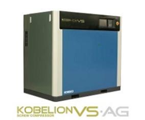 KOBELION AG SERIES:Công suất: 15 kW- 75kWLưu lượng khí xả: 2.75 m /phútLoại máy: Trục vít ngâm dầuKhởi động: Sao tam giácKOBELION VS SERIES:Công suất: 15 kW- 75kWLưu lượng khí xả: 2.55 – 14.9 m /phútLoại máy: Trục vít ngâm dầuKhởi động: Biến tần ( Inverter)