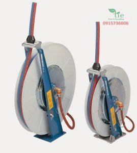 Hose reel Series 876 - Hàn oxy và acetylenHose reel Series 876 sử dụng cho Hàn oxy & axetylen hoặc oxy & LPG. Hose reel Series 876 có áp lực phù hợp với công nghệ hàn. Hose reel Series 876 vô cùng an toàn, tiện ích, không tốt diện tích, vệ sinh. Chuẩn tiêu chí 5S - 6S. Hose reel Series 876 độ bền rất cao và xử lý dễ dàng. Hose reel Series 876 tuân thủ chuẩn khắt khe của EU. Bảo hành: 10 năm. Hãng: Nedermen Xuất xứ: Thuỵ Điển