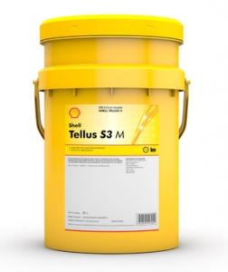 Dầu thủy lực Shell Tellus S3 M