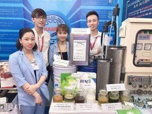 TIE VIỆT NAM tham gia Triển lãm Công nghiệp hỗ trợ Việt Nam–Nhật Bản