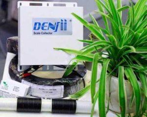 Model Denjii JPD 65Model Denjii JPD là thiết bị xử lý cặn bằng từ trường Sản phẩm ứng dụng: Dùng trong lò hơi, hệ thống đường ống của Chiller, nén khí, dẫn khí... Vật liệu ứng dụng: Đường ống có hợp kim thép, nhôm, inox đặc biệt là nhựa Có tác dụng làm bong tróc cáu cặn bám dính trong đường ống của thiết bị. Denjii JPD 65 - Từ Trường giúp ngăn chặn hình thành cáu cặn mới hình thành trong đường ống. Linh phụ kiện Nhật Bản, Châu Âu, Liên Doanh ( CO, CQ) Xuất Xứ: TIE VN.